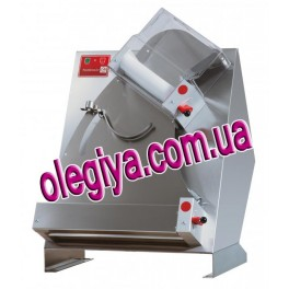 Тісторозкатка електрична Pizza Group RM32A