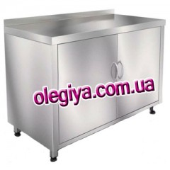 Medical-table cabinet...