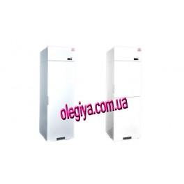 ШАФА ХОЛОДИЛЬНА 500л (з глухими дверцятами)