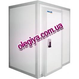Холодильна камера POLAIR КХН-11,02