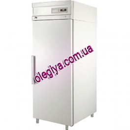 Холодильна шафа POLAIR CM107-S