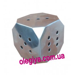 """Сувенир """"Игральная кость(кубик)"""""""