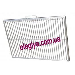 Решётка для теплового оборудования