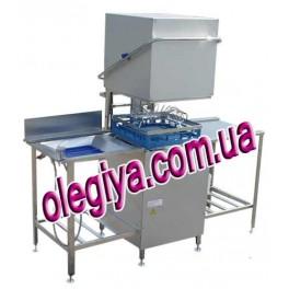 Машина посудомийна універсальна МПУ-700-01