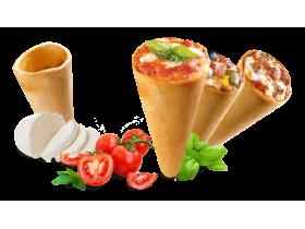 Коно-пицца: инновация в мире фаст-фуда