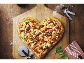 Печи для пиццы: привет с Италии!