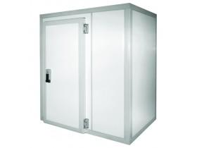 Промышленные холодильные камеры: выбираем и покупаем