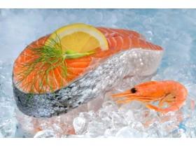 Правила заморожування, зберігання і розморозки риби