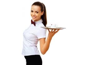 ЯК ПРАВИЛЬНО ОРГАНІЗУВАТИ робота офіціантом, ЩОБ ВСЕ БУЛО ЗАДОВОЛЕНІ?