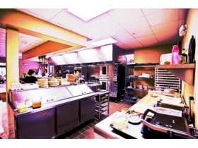 Профессиональные кухни