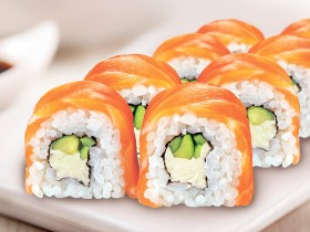 Тонкощі японської кухні: обладнання для суші-бару
