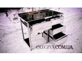 Кухонние столи - тумби
