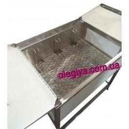 Чебуречница (фритюрница) промышленная 35-50 литров