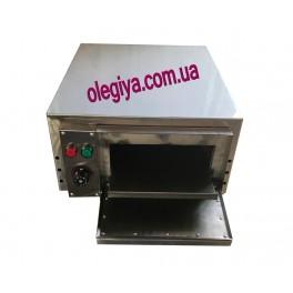Мини печь для пиццы (механическое управление)
