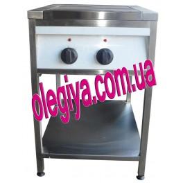 Плиты электрические двухконфорочные(без духовки)