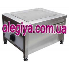 Electric stove desktop odnokonforochnaya...