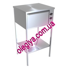 Шкаф жарочный односекционный  ШЖ-0,1