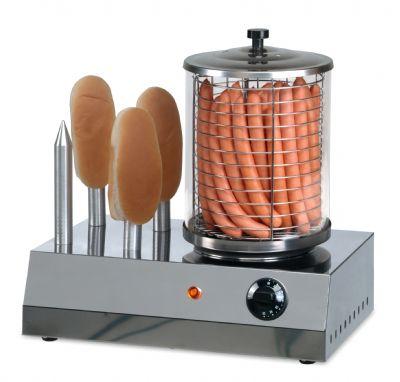 oborydovanie dlya hot dogov