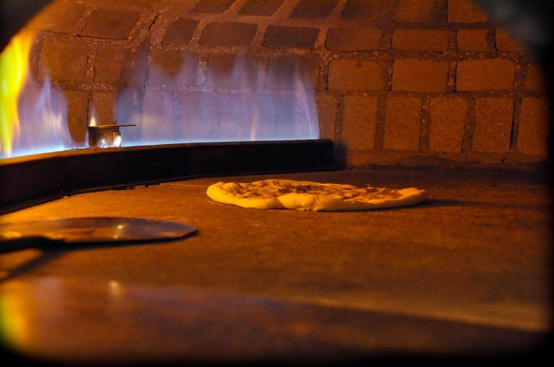 gazovaya pech dlya pizzu